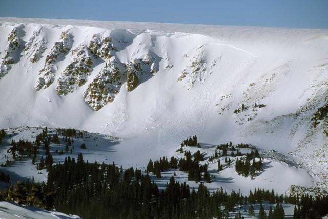 Steep Deep And Cheap At Berthoud Pass Boulder Weekly