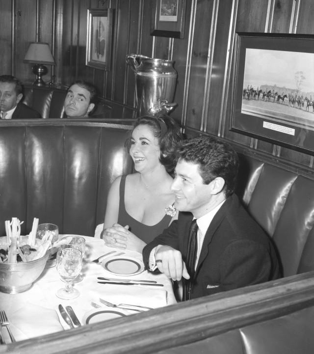 Elizabeth Taylor, Legendary Actress, Dies At 79 Of