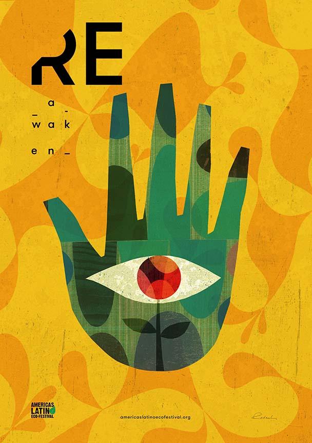 An artist's eye for a world at risk