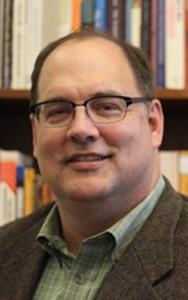 Daniel Stid