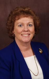 Mary G. Wilson