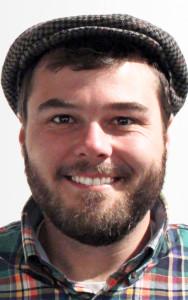 Denver artist Joshua Goss