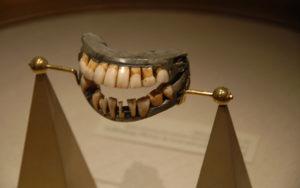 11 art teeth wiki
