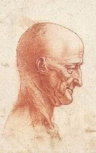 Wikimedia Commons/ Leonardo da Vinci