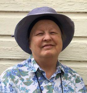 Gladys Forshee