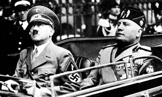 a familiar path to fascism boulder weekly