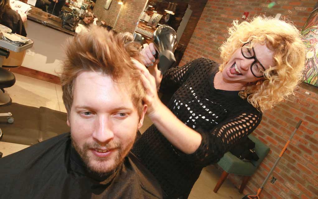 Hair Salons Boulder Colorado The Park Lubbock