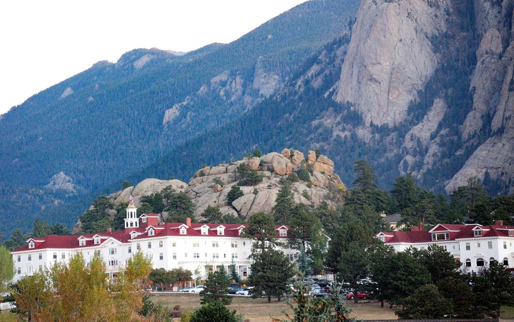 Day Trip Estes Park Boulder Weekly
